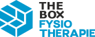 The BOX Fysiotherapie Logo