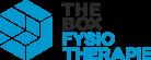 The BOX Fysiotherapie Logo